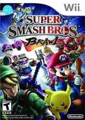 Descargar Super Smash Bros Brawl [MULTI5][UNDUB][P2P] por Torrent